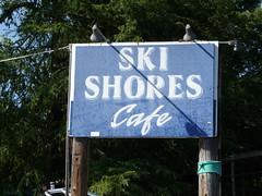 Ski Shores Austin TX