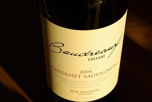 celebratory wine