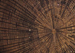 Round Barn - Ceiling