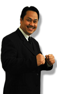 Pak Ary Ginanjar Agustian