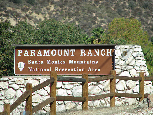 Paramount Ranch 01