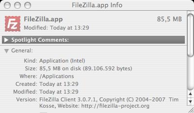 filezilla30701