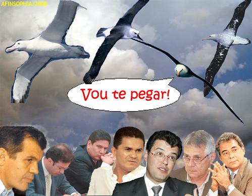 Vou te Pegar!!!