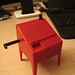 mini-theremin (from Otona no Kagaku)