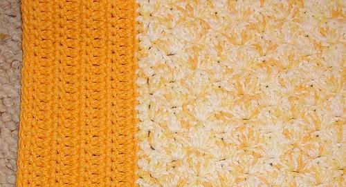 Decke Muster