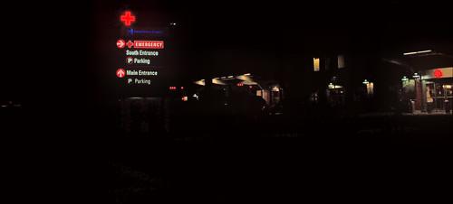 259/365 & Hospital