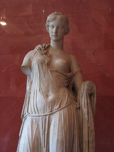 8773 - St Petersburg - Hermitage - Aphrodite