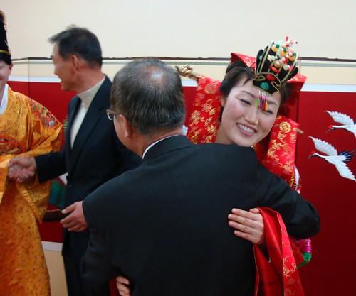 Hochzeit XVI