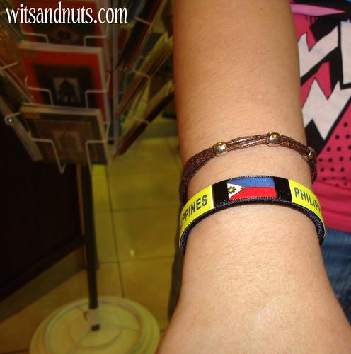 philippine bracelet