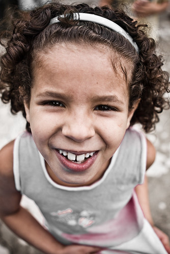 Creche Criança Feliz - Morro do Pagagaio