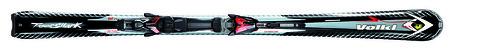 Volkl Tigershark 12 ft Skis 2008/9