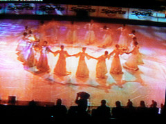 uaap season 71 openning ceremonies 9