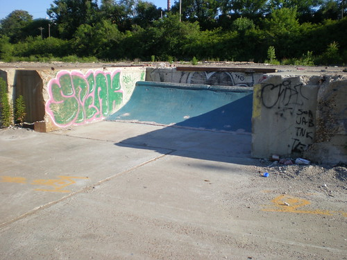 Do it yourself skate parks in st louis exploring st louis quarterpipe from a diy solutioingenieria Images