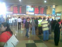 LCCT Departure Hall 2