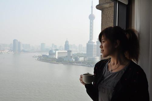 早安上海 / Good morning ,Shanghai