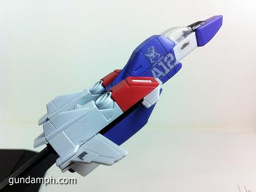MG EX-S Gundam Custom Painted (22)