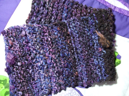 Wooly Bits Project