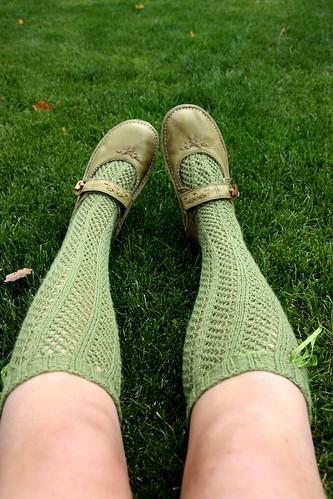 Anna Socks