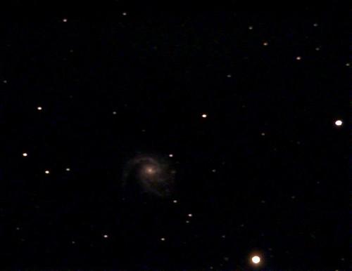 M99 - Messier Marathon 2008