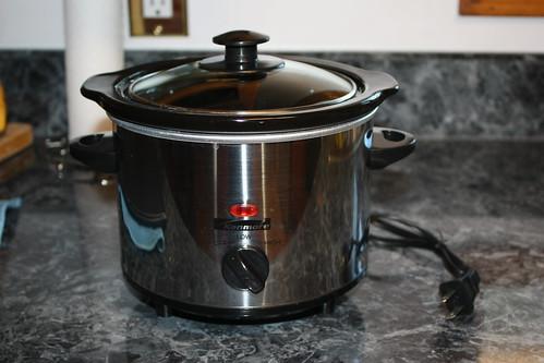 1.5 litre crock pot