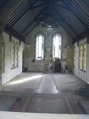 Bryncrug Church (Closed) Tywyn