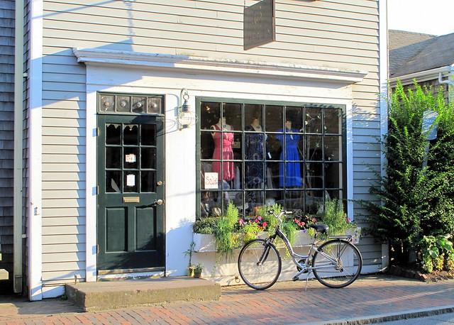 Nantucket bicycle