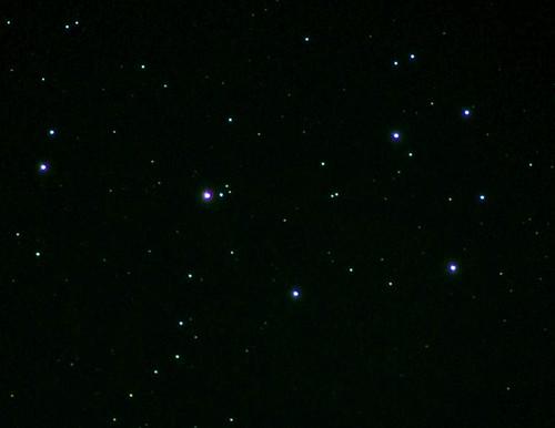 M45 - Messier Marathon 2008