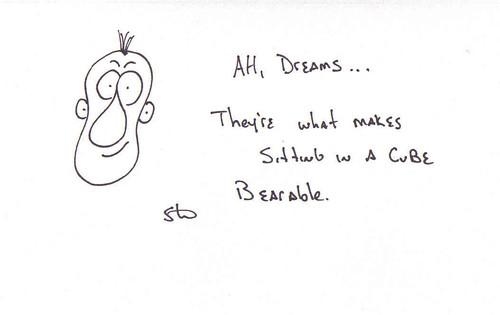 Ah Dreams