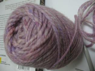 RAK1 - Pink Merino - Wound2