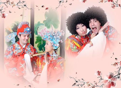 Wedding Photo Album 8