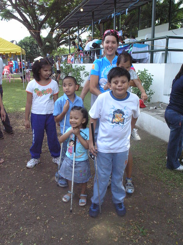 Se. Pia with beneficiaries