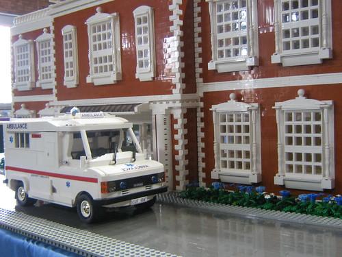 Yvonne Doyle Hospital
