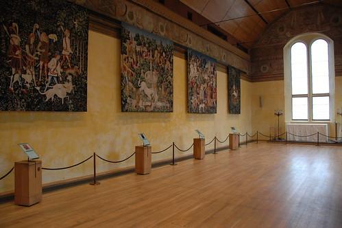Chapel Stirling Castle