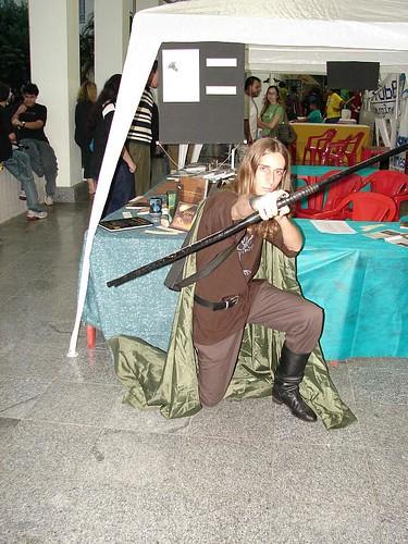 Um Ranger de Gondor