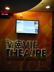 changi movie theatre