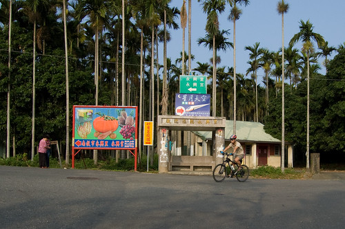 Bagua Road