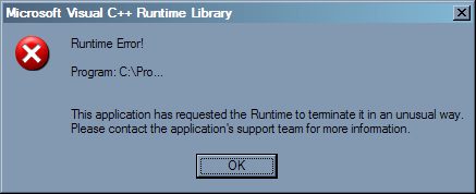 VS 2005 Documentation Bug