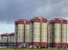 Greenfield Heights, New Town Kolkata