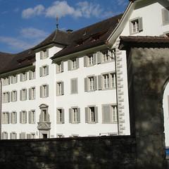 Kloster St. Lazarus