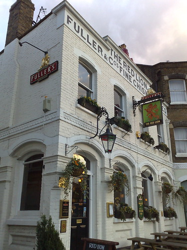 Red Lion Ealing