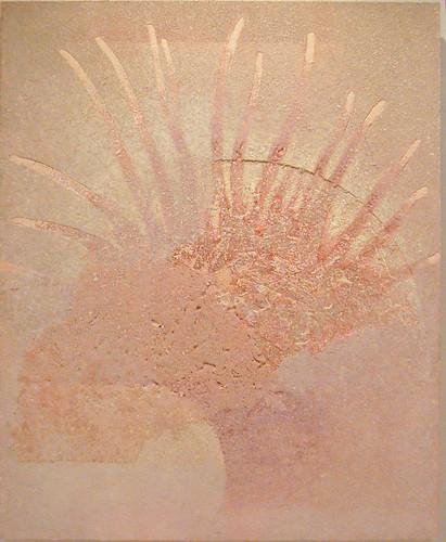 El regalo de la luz - 100 x 122