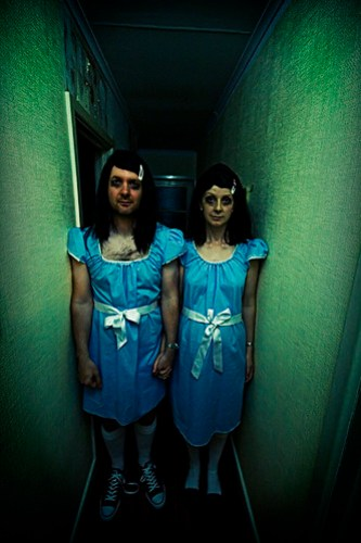 Grady Twins