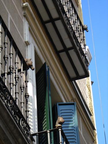 Casa de los Caballos Calle Toledo 82