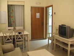 Aparthotel Tartessus, Novo Sancti Petri