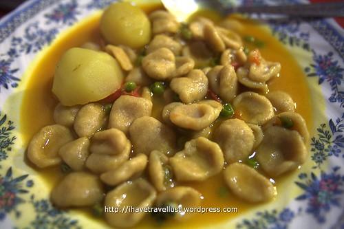 Sku - Ladakh Noodle