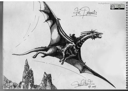 1989 (May) Dragon