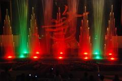 Water Fountain @ Grand Indonesia 5
