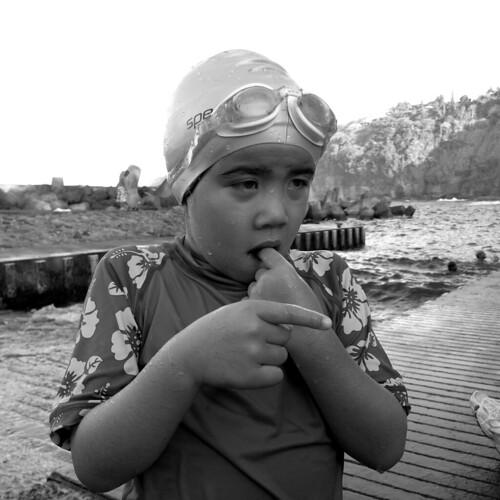 Swimmer #6