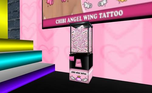 2905051117 d4722feeab Pink Fuel Random Tattoo Machine