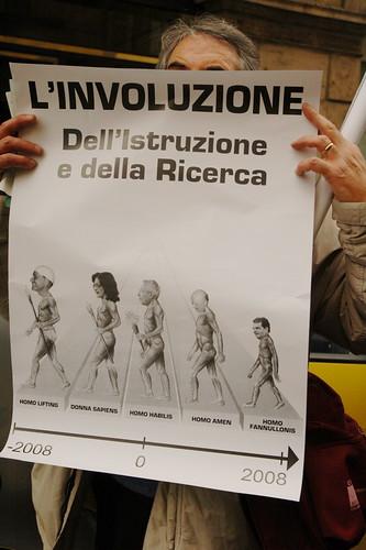 Roma, 30 Ottobre 2008 da claudia_perilli.